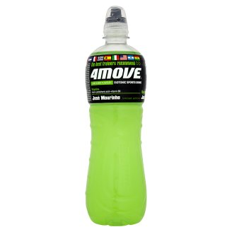 4 MOVE lime&mint